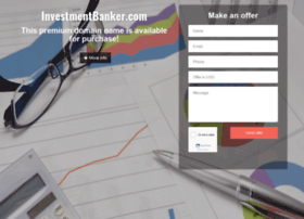 investmentbanker.com