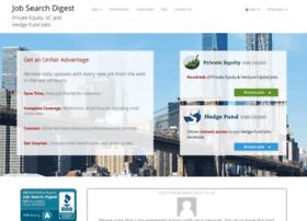 investmentbanking.jobsearchdigest.com