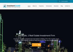 investmentclub360.com