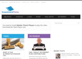 investmentflicks.com