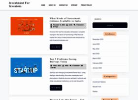 investmentforinvestors.com