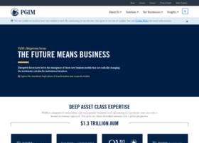 investmentmanagement.prudential.com
