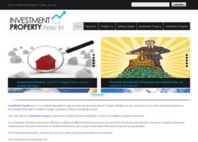 investmentproperty-howto.com.au