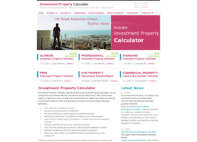 investmentpropertycalculator.com.au