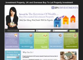 Investmentpropertysales.co.uk