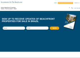 investmentsonthebeach.com