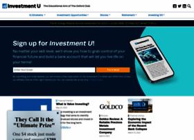 investmentu.com