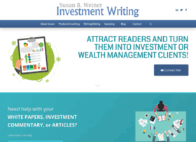 investmentwriting.com