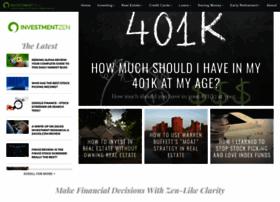 investmentzen.com