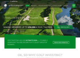 investongolf.co.uk