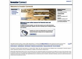investor-connect.com
