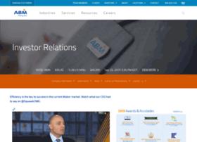 investor.abm.com