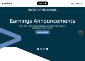 investor.accenture.com