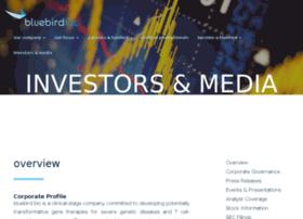 investor.bluebirdbio.com