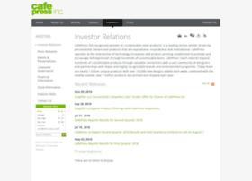 investor.cafepress.com