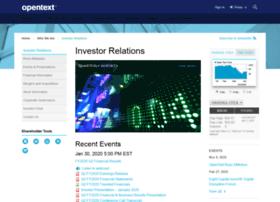 investor.carbonite.com