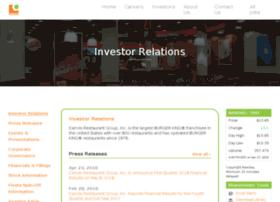 investor.carrols.com