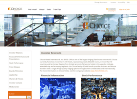 investor.choicehotels.com