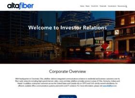 investor.cincinnatibell.com