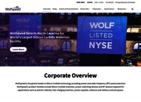 investor.cree.com