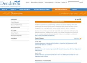 investor.dendreon.com