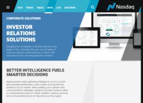 investor.digitalglobe.com