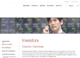 investor.entegris.com