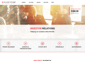 investor.fleetcor.com