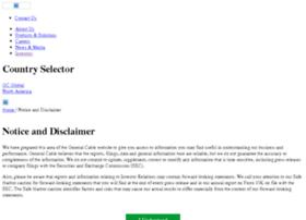 investor.generalcable.com