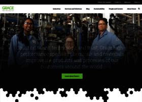 investor.grace.com