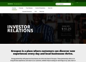 investor.groupon.com