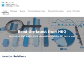 investor.hiiquote.com