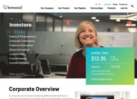investor.ironwoodpharma.com