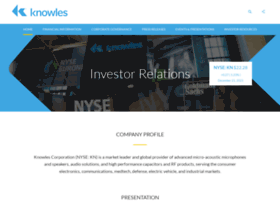 investor.knowles.com