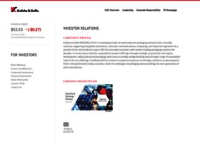 investor.kns.com