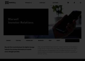 investor.marvell.com