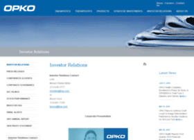 investor.opko.com