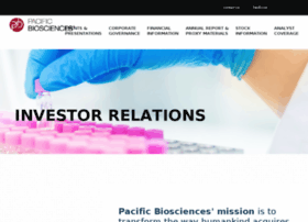 investor.pacificbiosciences.com