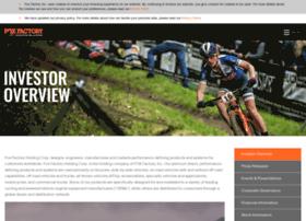 investor.ridefox.com