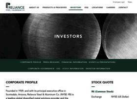investor.rsac.com