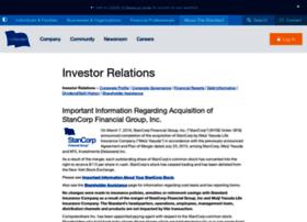 investor.stancorpfinancial.com