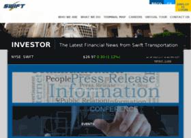 investor.swifttrans.com
