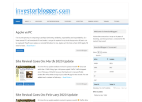 investorblogger.com