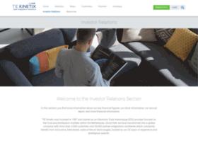 investorcenter.tiekinetix.com