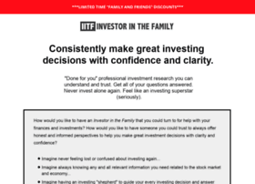 investorinthefamily.com
