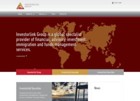 investorlinkgroup.com
