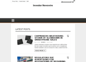 investornewswire.com