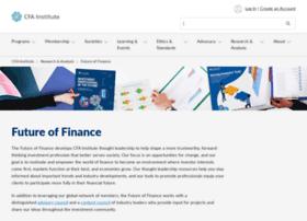 investorrights.cfainstitute.org