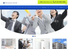 investors-guild.jp