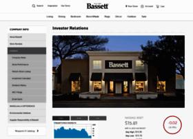 investors.bassettfurniture.com